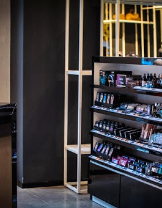 NYX Cosmetics в Баку!