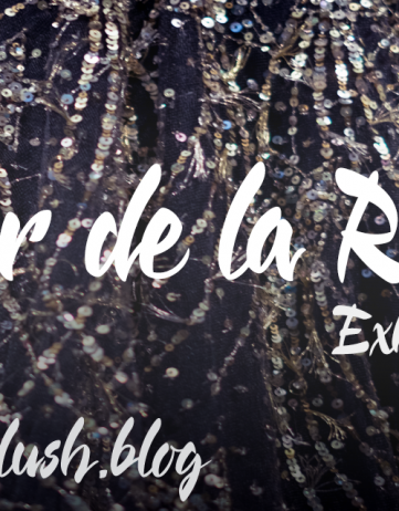 The Glamour and Romance of Oscar de la Renta – Exhibition in Houston