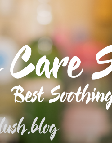 Best Soothing Lotion for Sensitive Skin
