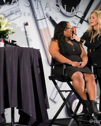 Anastasia Beverly Hills MasterClass: Review From The First Row