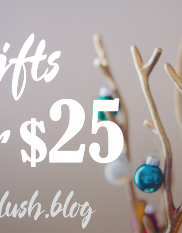10 Cute Gifts Under $25 For Her