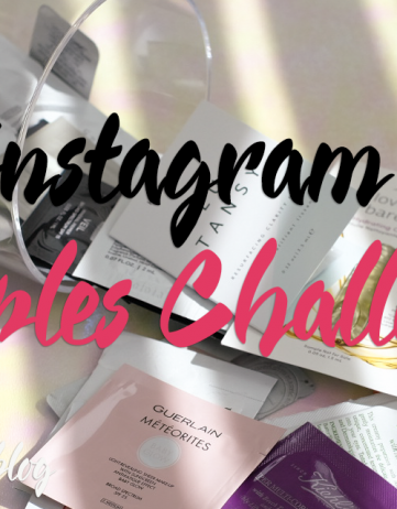 Instagram Samples Challenge