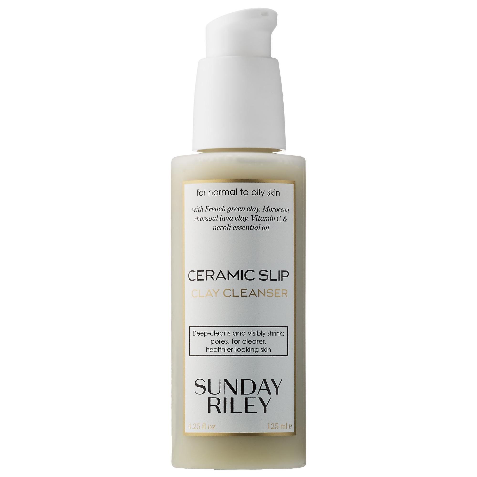 sunday-riley-ceramic-slip-clay-cleanser