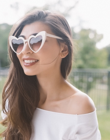 Trending Sunglasses: Luxurious Picks and Their Affordable Matches