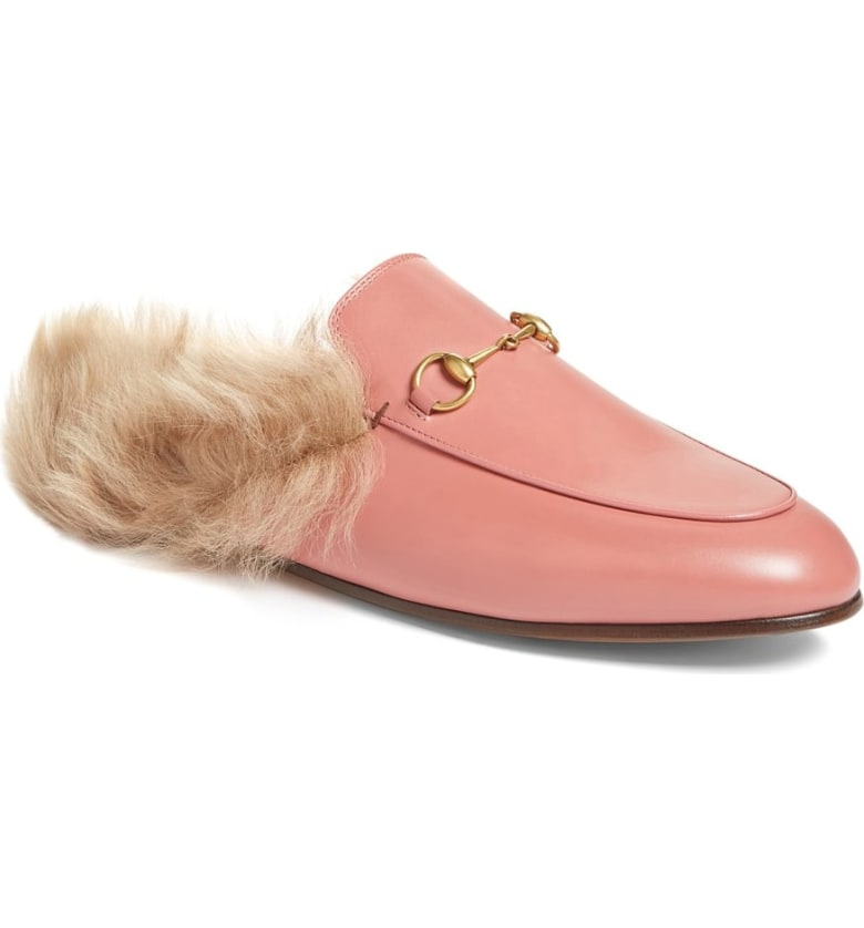 Princetown-Genuine-Shearling-Loafer-Mule-GUCCI