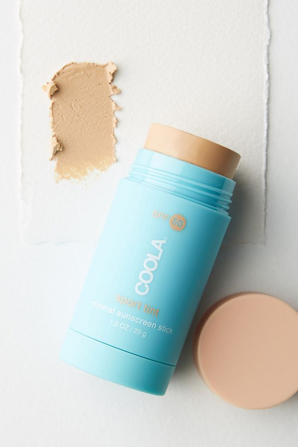 coola sunscreen stick