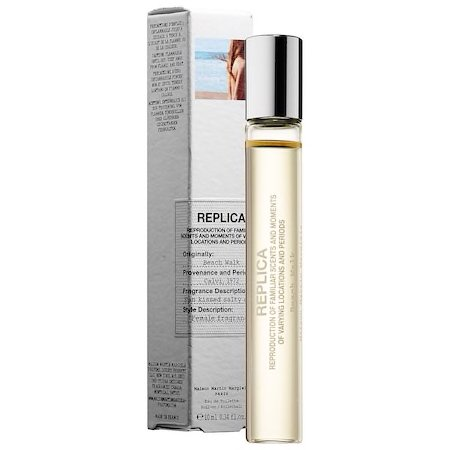 MAISON MARGIELA 'REPLICA' Beach Walk, 10 mL Eau de Toilette Rollerball