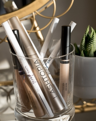 Latest from BareMinerals Eye Makeup: Products You've Never Tried Before