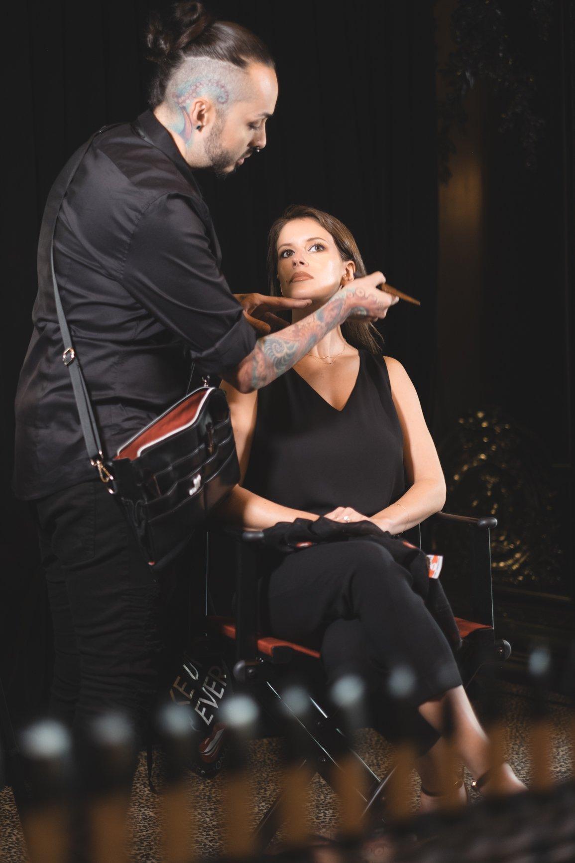 sunkissedblush-makeupforever-masterclass-houston-hotel-zaza-matte-velvet-skin-foundation (10 of 20)