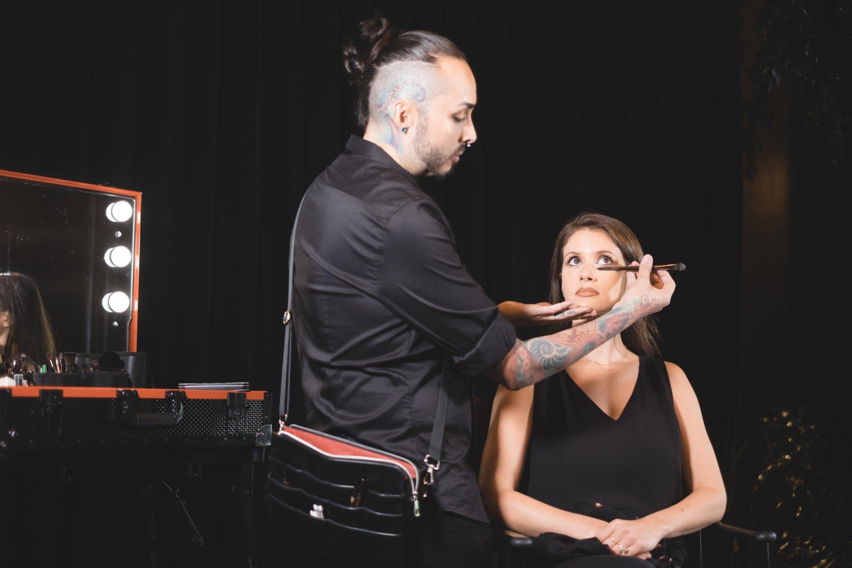 sunkissedblush-makeupforever-masterclass-houston-hotel-zaza-matte-velvet-skin-foundation (16 of 20)