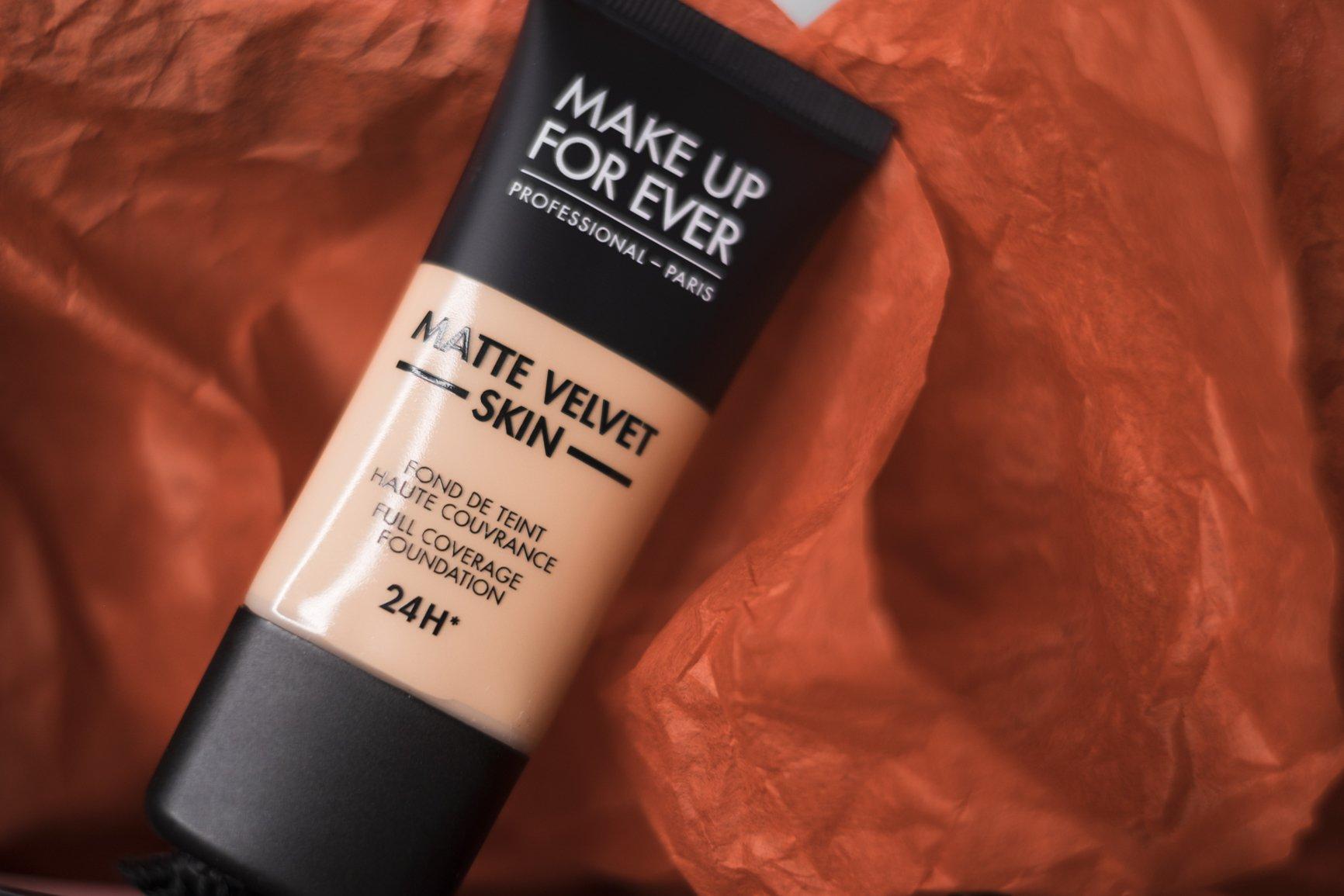 sunkissedblush-makeupforever-masterclass-houston-hotel-zaza-matte-velvet-skin-foundation (2 of 2)