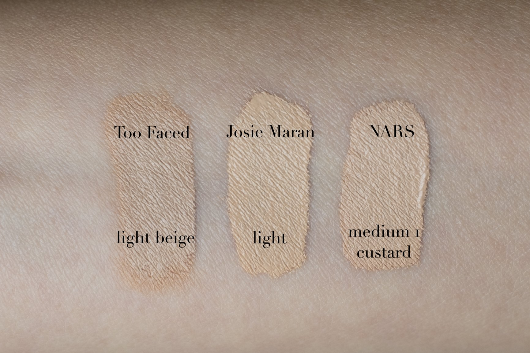 sunkissedblush-vibrance-josie-maran-argan-oil-full-coverage-concealer-fluid-swatch (15 of 15)