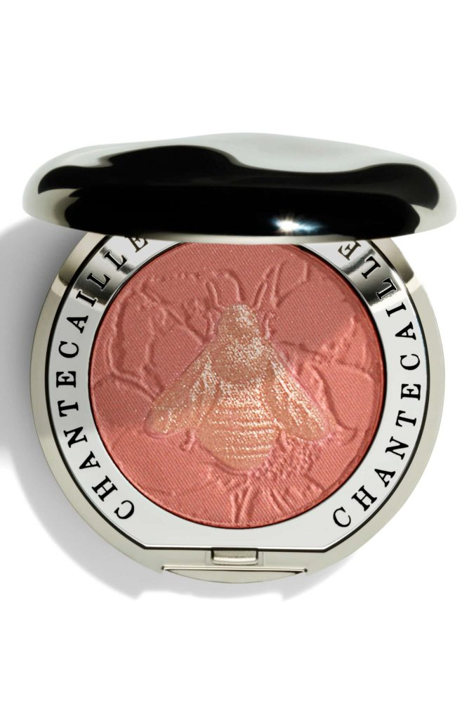 CHANTECAILLE Philanthropy Cheek Shade in Emotions - sun kissed blush