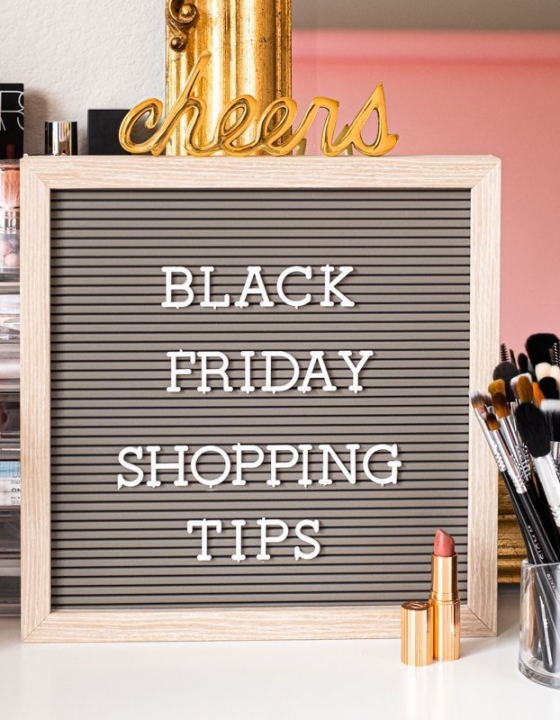Before You Shop: 10 Things I Learned About Black Friday and Cyber Monday Sales Events