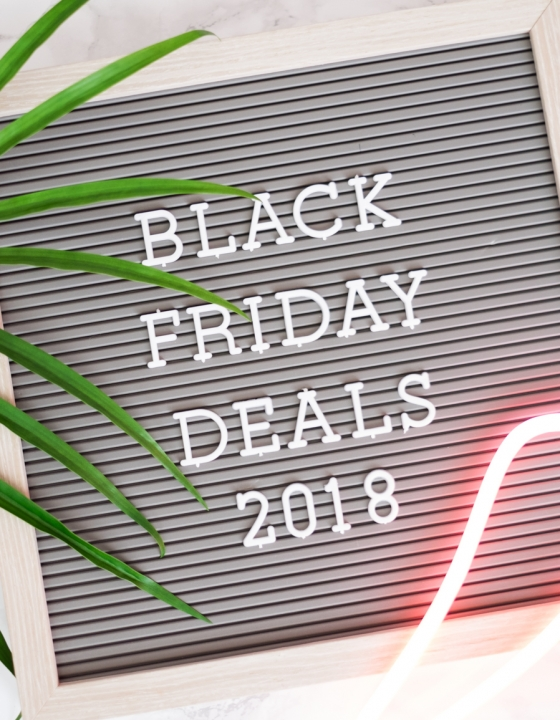 2018 BLACK FRIDAY Best Beauty Products for Best Prices – UPDATED CYBER MONDAY