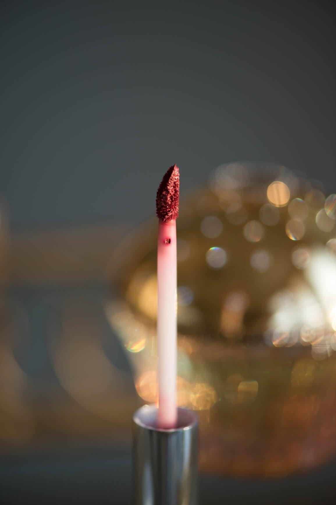 Anastasia Beverly Hills Liquid Lipstick applicator