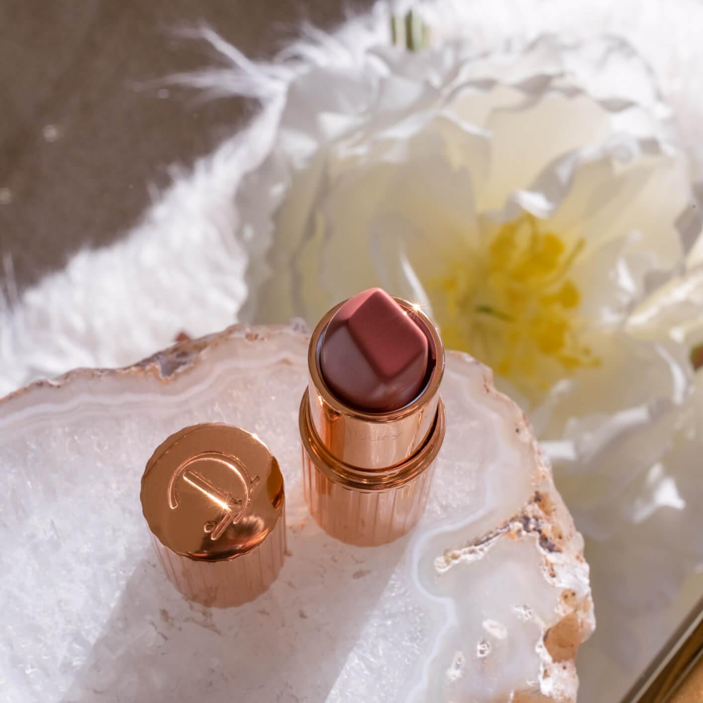 Charlotte Tilbury Pillow Talk lipstick bullet