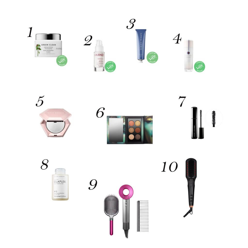 Top 10 Picks for Sephora Spring Bonus