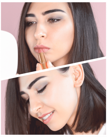 Easy Smokey Eye Tutorial + Giveaway