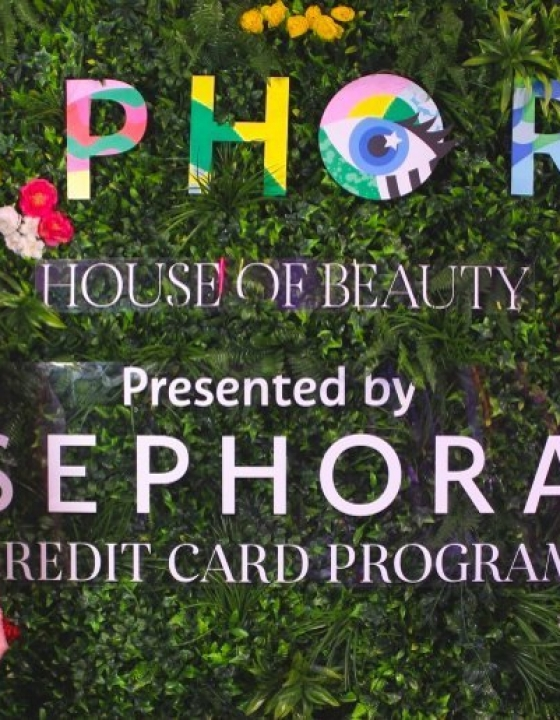 Why Sephora's Sephoria House of Beauty is the must-attend beauty event of the year
