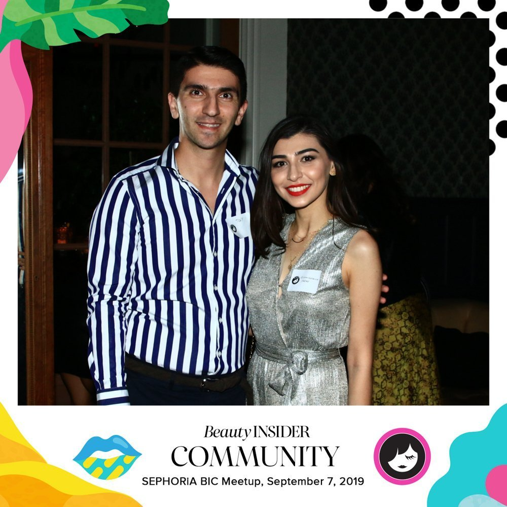 Sephora Beauty Insider Community Meetup