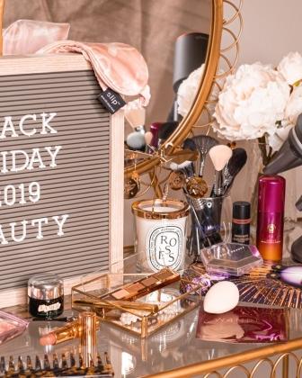 2019 Black Friday & Cyber Monday Best Beauty Deals
