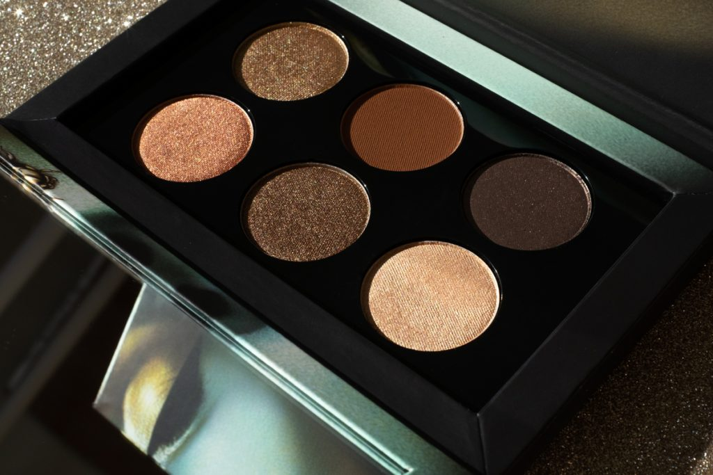 PAT MCGRATH LABS MTHRSHP Sublime Bronze Ambition Eyeshadow Palette Review