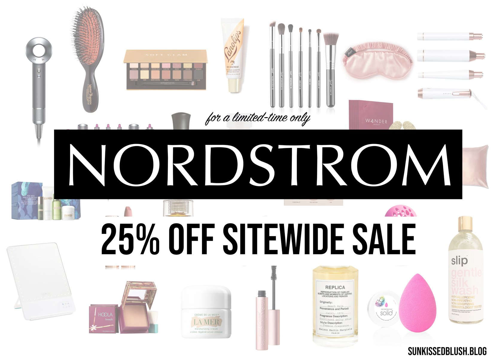 Nordstrom sale featured products