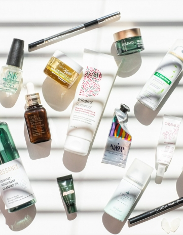 Empties April 2019 – Updated in April 2020