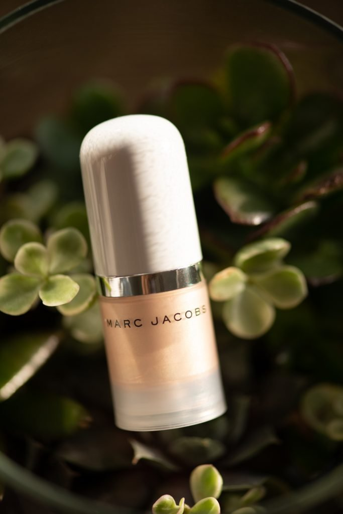 Marc Jacobs Beauty Dew Drops Coconut Gel Highlighter in 50 Dew You?