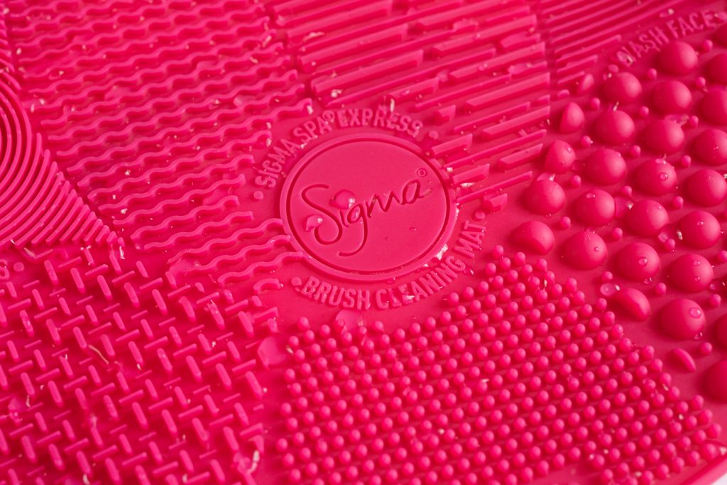 Sigma Beauty Sigma Spa Express Cleaning Mat